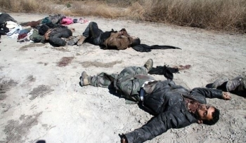 Atleast 508 ISIL Terrorist Killed By Syrian and Iraqi Forces