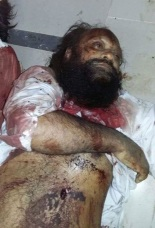 Malik Ishaq Killed