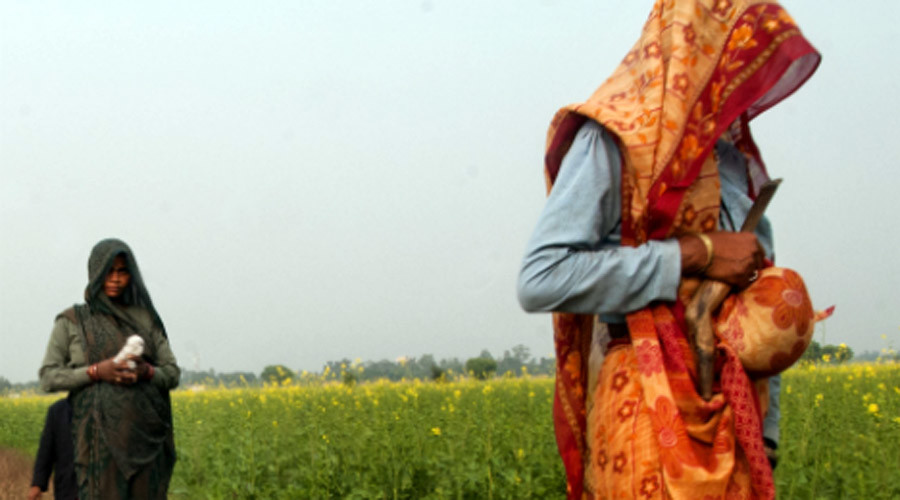 2 Sisters Sentenced to Rape & Humiliation By Indian Local Council