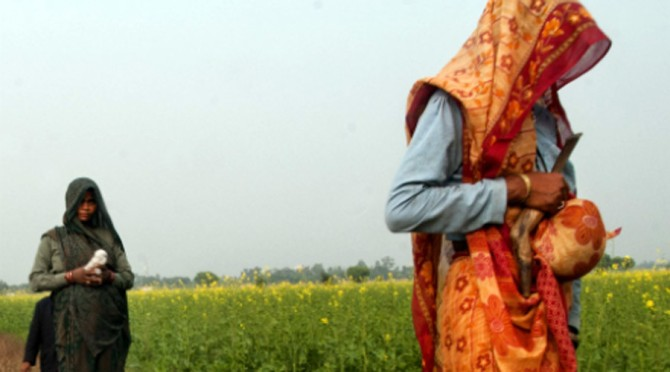 Indian Sentenced to Rape by Local Council