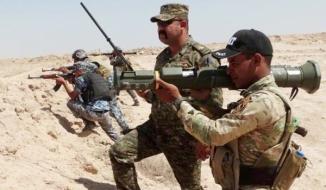 Iraqi forces Recapture Samaraa Island