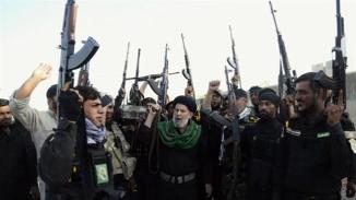 Iraqi Forces with Shia Militia Win another Strategic Region , Besiege ISIL