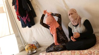 Iraqi Girls & Women sold By ISIS as Sex Slaves UN Confirms c