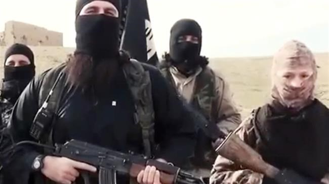 IS Terrorists Infected with AIDS after forced Jihad Ul Nikah