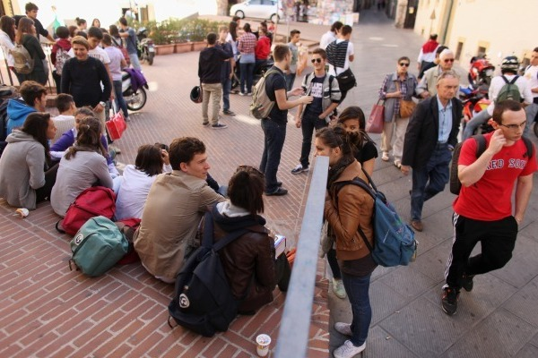 Image result for italian youth unemployment