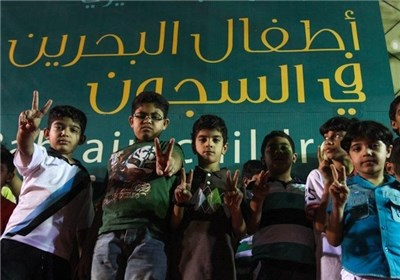 240 Bahraini School Children in Custody of Bahraini Forces