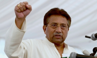 Ex Pakistani President Pervez-Musharraf Arrest Warrants Issued