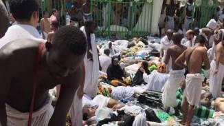 Muslim Pilgrms Killed During Haj Pilgrimage in Saudi Arabia