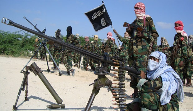 Wahabi Al Shabab Organisation takes Over another Town of Somalia