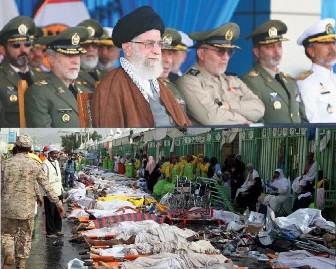 Iran Saudi Relations Soar Over Delay in Repatriation of Dead Bodies