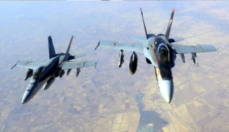 300 ISIL Militants Killed in Russian Airstrikes in Syria