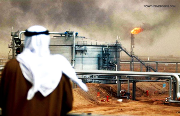 Gulf States to Loose $275 Billion in Oil Exports
