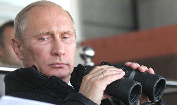 Putin Next Step to Support LIbya and Yemen