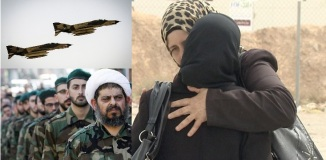 Syrian forces with Hezbollah fighters and Russian Aircrafts a Real Game Changer , Millions Refugees Back Home
