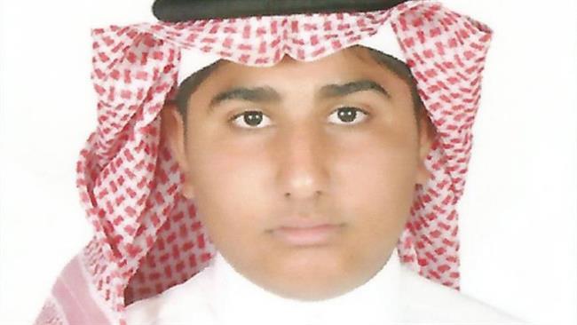 Abdullah al-Zaher, sentenced to Death by Saudi Monarchy