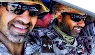 Saudi & UAE Colonel Killed in Yemen