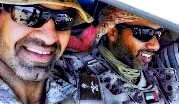 Saudi & UAE Colonel Killed in Yemen
