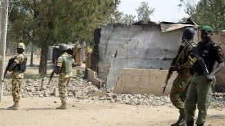 92 Boko Haram Terrorists Killed By Nigerian & Cameron Army