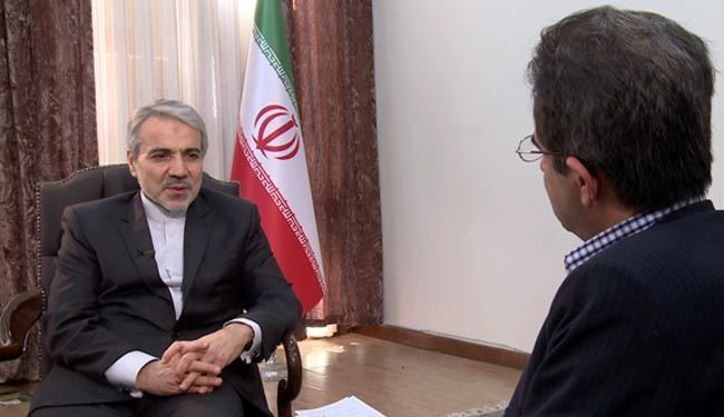 $100 Billion of Iranian Assets Released: Government Spokesman Nobakht
