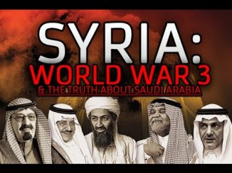 Syrian War - World War III
