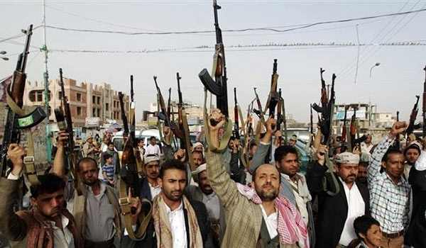 Yemeni Forces Capture Saudi Border Town of al-Raboah