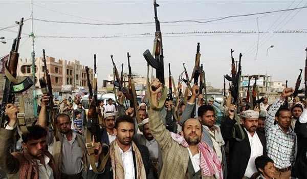 Yemeni Forces Capture Saudi Border Town of al-Raboah