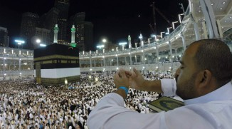Saudi Materializes on the Hajj Ummrah Pilgrimage Industry