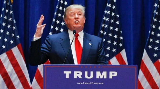 Donald Trump Predicts Massive Recession in US