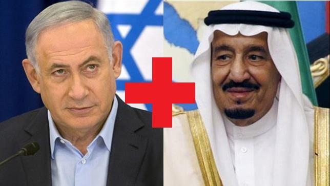 BLISKI ISTOK NA IVICI POTPUNOG AMBISA – Saudijci i Izraelci zajedno dogovaraju agresiju na Liban i Iran?!