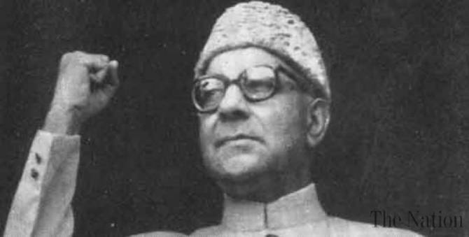 Pakistan's First PM Liaqat Ali Khan assassinated by US Agents